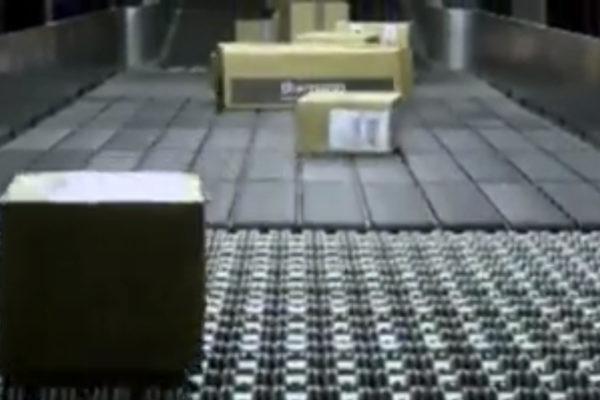 Logistik ist Key: Exponentieller Zuwachs an Paketen aus China