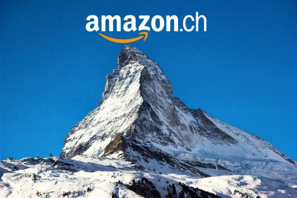 Amazon und mögliche Szenarien für den Start in der Schweiz