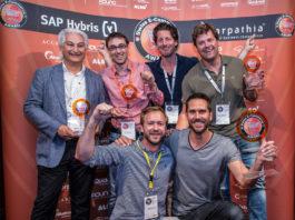 E-Commerce Champion 2017 - Galaxus.ch