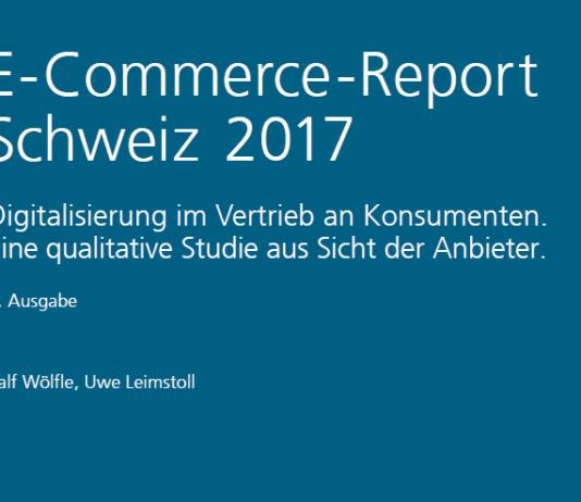 E-Commerce-Report 2017