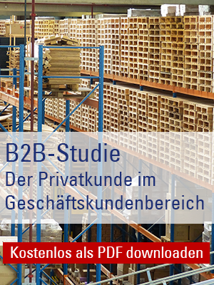 Download der grossen B2B-Studie 2017