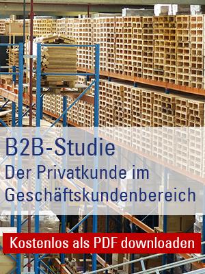 Download der grossen B2B-Studie 2017
