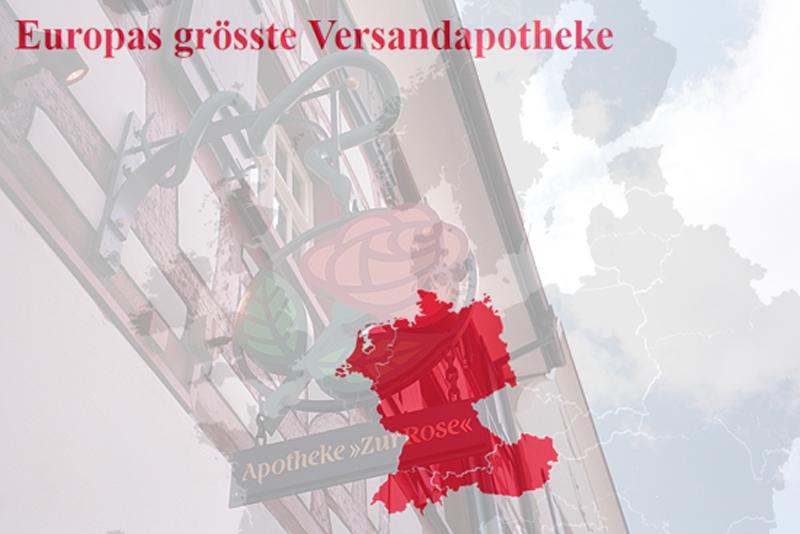 Zur Rose Gruppe - Europas grösste Versandapotheke