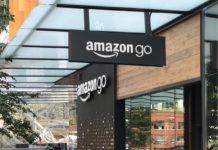 Amazon-Go Convenience-Store am Hauptsitz von Amazon in Seattle (Photo. Thomas Lang)