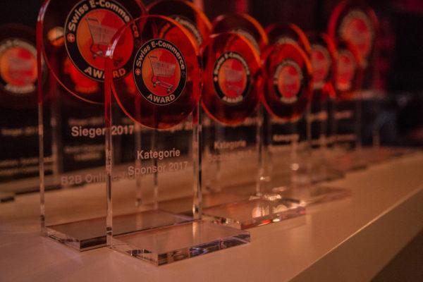 Last Chance: Digital Commerce Award Bewerbungsfrist endet am 10. März – bereits über 100 Bewerbungen