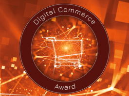 Digital Commerce Award - die besten Scheizer Onlineshops, mobile Shopping Anwendungen und Shopping-Apps.