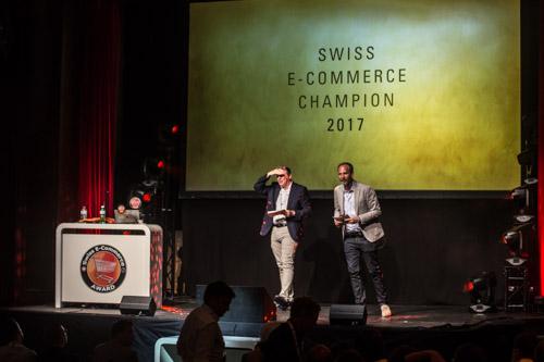 Rückblick und Vorfreude auf den Digital Commerce Award