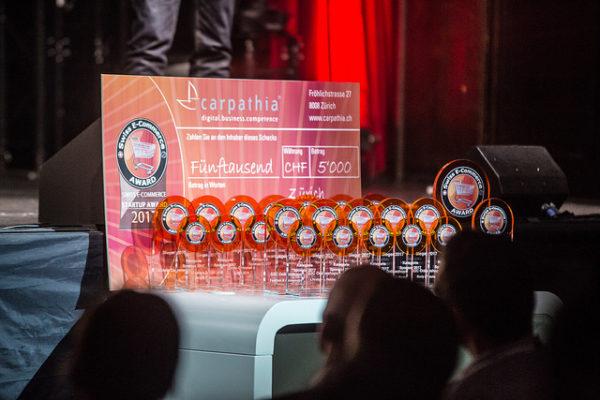 Der Award als Türöffner: Wertvolle Beziehungen und Kooperationen