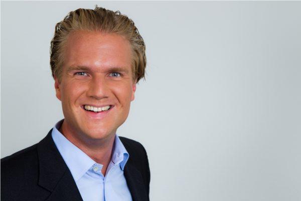 Jan Bomholt, Gründer und CEO MeinEinkauf AG