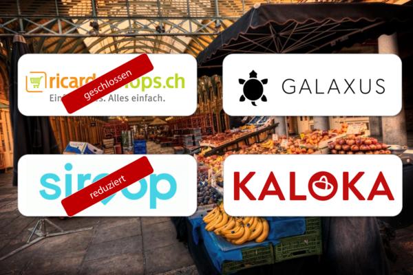 Schweiz und Marktplätze – irgendwie eine mutlose Affäre
