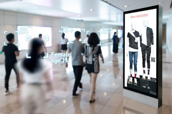 Retail Vision: Entkoppelung von Shopping und Begegnung und digital dominierte Flächen - Bild: fotolia