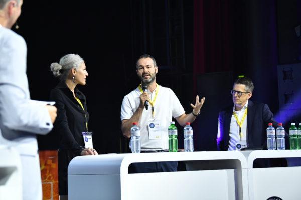Digitale Innovationen und Ambitionen im B2B – Zusammenfassung & Videomitschnitt der #dcomzh