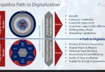 Carpathia Path to Digitalization - erfolgreiche Digital Market und Digital Leadership Transformation