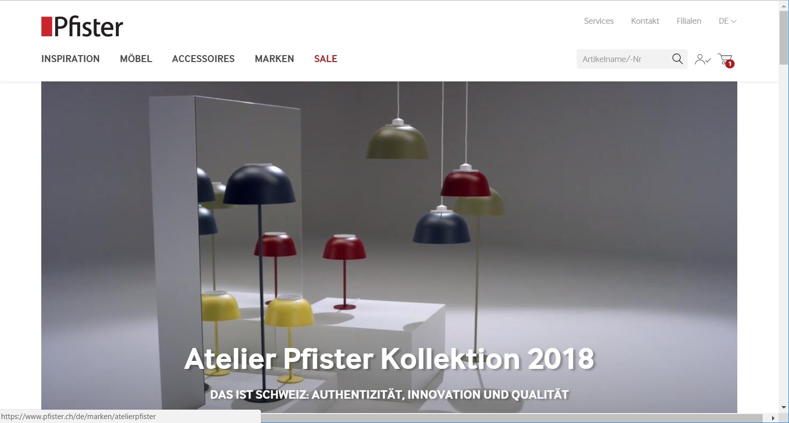 Relaunch Rallye Pfister Und Pkz Mit Neuen Onlineshops Carpathia