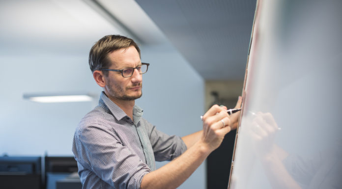 Frank Hasselmann, Galaxus Deutschland Chef