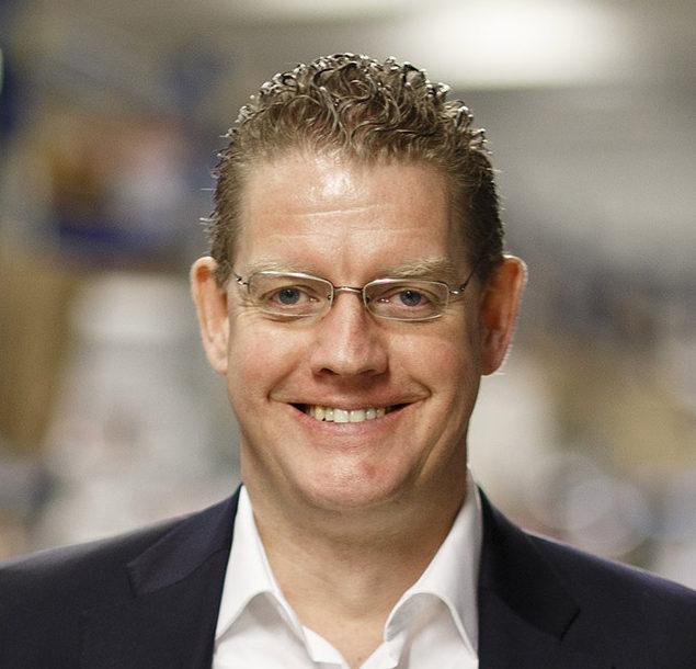 Dominique Locher, Ex-CEO LeShop und neuer Mentor und Investor bei Farmy
