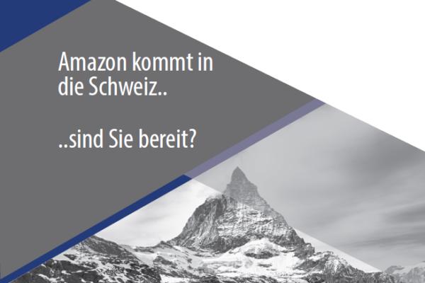 Amazon und die Schweiz: wie richtig nutzen und profitieren