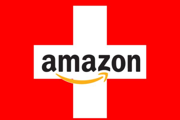 Amazon und die Schweiz; es ist (nicht) kompliziert