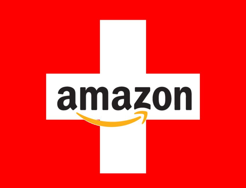 Amazon Suisse