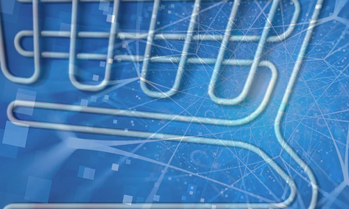 Digitaler Wandel im Handel - aus thescope.com wird kuratiert bei Carpathia Digital Business Competence
