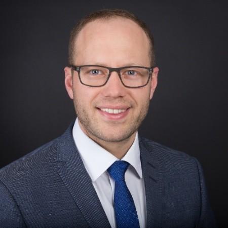 Dr. Matthias Schu, Leiter Projekte & Programme bei Interdiscount