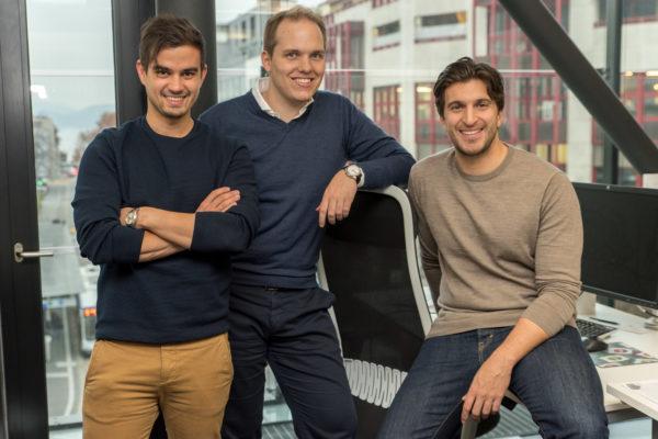 Startup-Award-Gewinner Yamo: «Motivationsboost und Bestätigung gegenüber Partnern und Investoren»