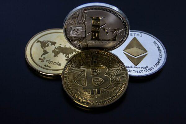 Mit Kryptowährungen bezahlen – jetzt auch bei Digitec Galaxus