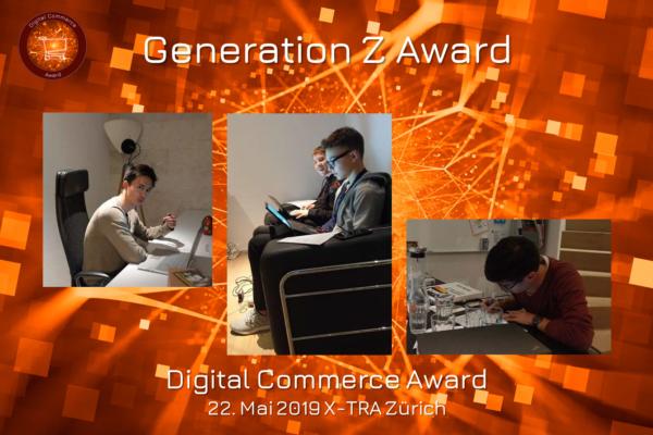 Generation Z Award: Diese Onlineshops sind nominiert