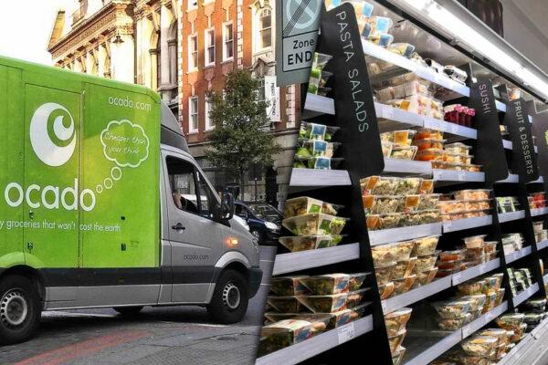 Ocado: Marks & Spencer erkauft sich Anschluss im Online-Lebensmittelhandel teuer mit knapper Milliarde Franken