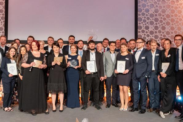 Shop-Award 2019: Die besten deutschen Onlineshops