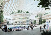 The Future Of The Shopping Mall Is Not About Shopping (Forbes) - Grafik: Future of Retail by Westfield