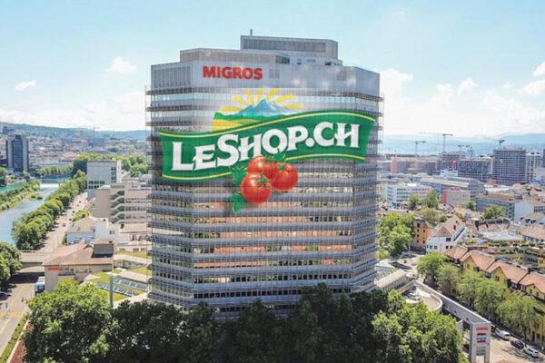 Was wird aus LeShop? Strategische Optionen und die Migrolino These