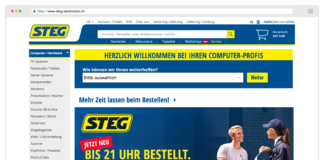 STEG 21 Uhr Cut-OFF