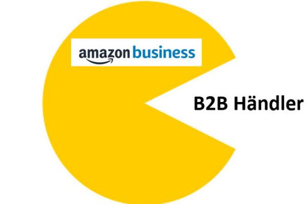 B2B: Viele lachen noch über Amazon Business