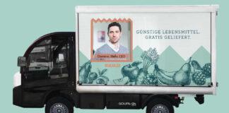 Miacars neuer CEO Dominic Mehr