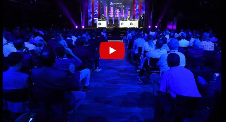 «Kunden verstehen und deren Probleme lösen» – Connect – Digital Commerce Conference, Award und Night im Videorückblick #dcomzh