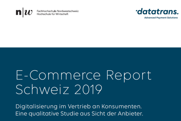 E-Commerce-Report 2019 — Marken, Stationärer- & Onlinehandel: Beziehungs-Abbruch oder Vertiefung? (2/3)