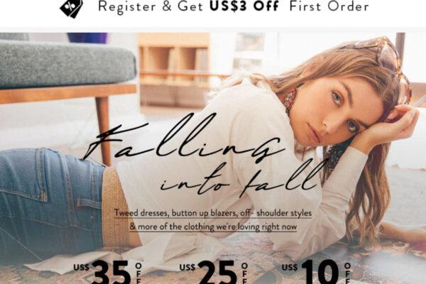Fashionshopping bei chinesischen Händlern: Shein, Zaful & Romwe im Test