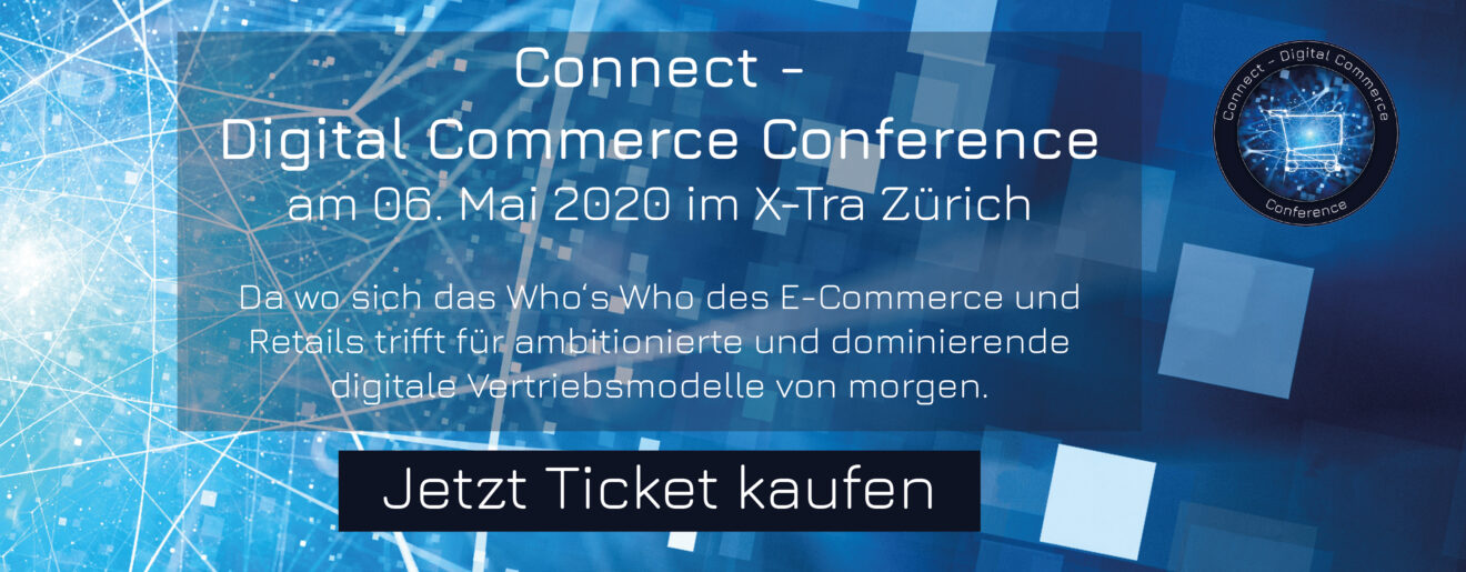 Digital Commerce Conference 2020