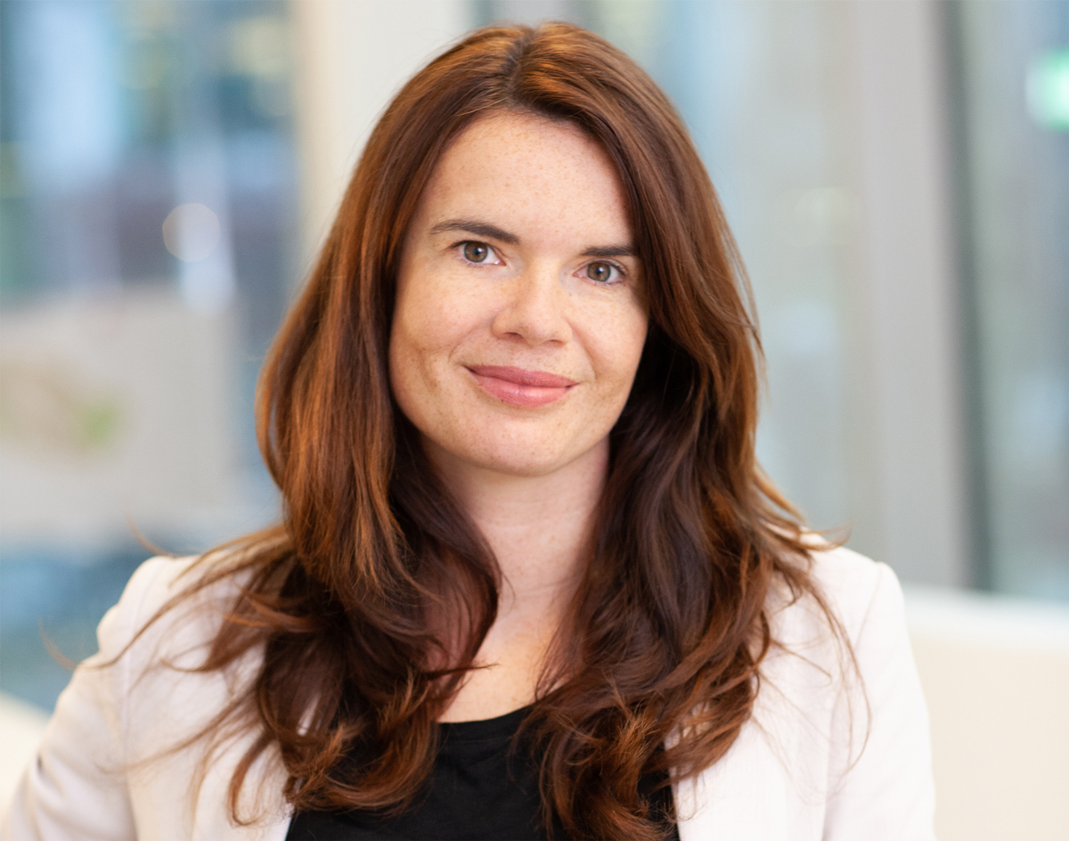 Katrin Tschannen von Digitec Galaxus übernimmt per 1.3.2020 die Leitung von LeShop / Migros Food Online (MOF)