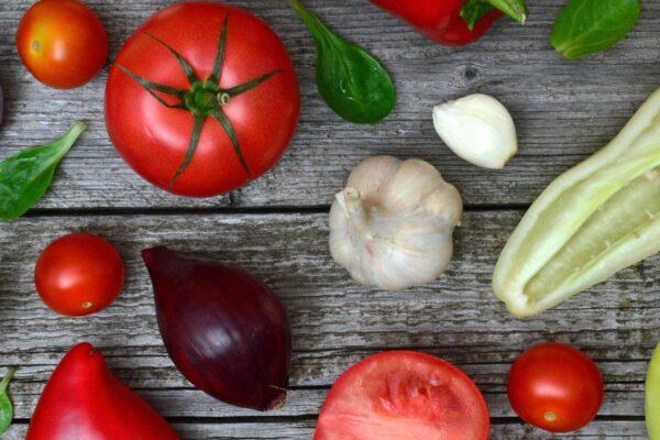 Studie Food Consumption 2020: 15 Prozent haben bereits einmal online Lebensmittel eingekauft
