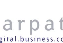20 Jahre Carpathia (2000-2020) - prov. Jubiläums-Logo