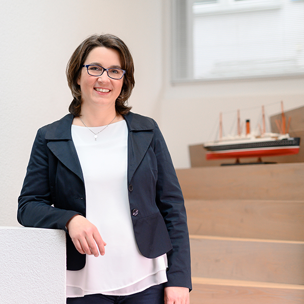 Esther Pfister, Senior Consultant / Partner