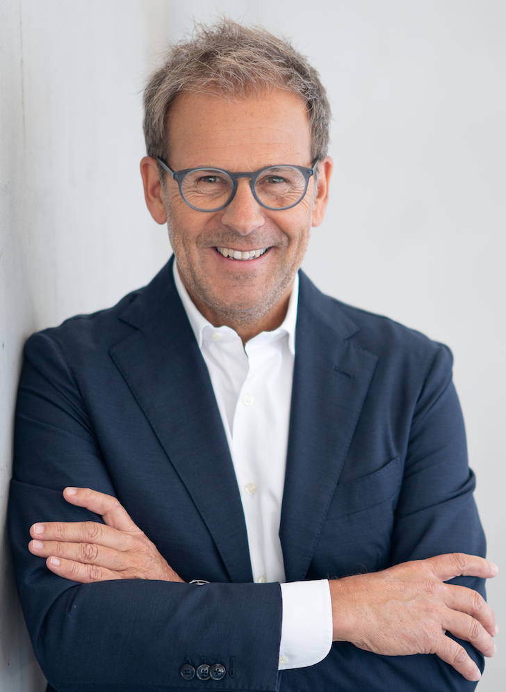 Marcel Stoffel, Mr. Shoppingcenter, Founder & CEO Swiss Council Community