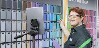 Video-Beratung in Migros Fachmärkten