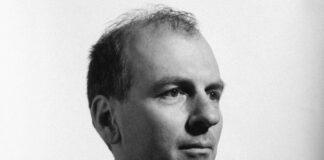 Portrait Roland Brack / Foto: Republik.ch