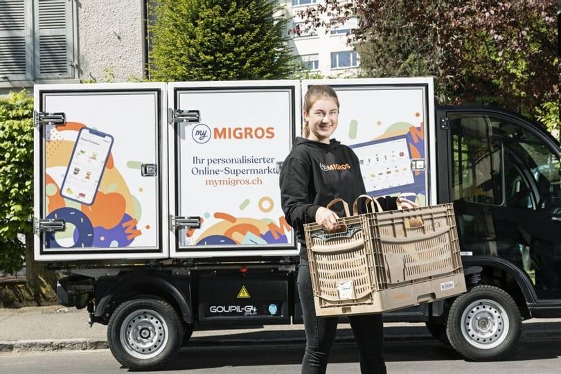 Migros fusioniert Miacar und MyMigros per Ende 2020
