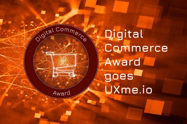 Digital Commerce Award 2021: Die Community bewertet neu mit