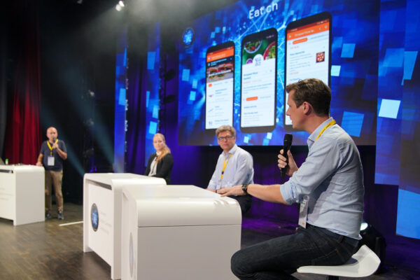 Die Sprengkraft mobiler Interfaces – Videomitschnitt der #dcomzh