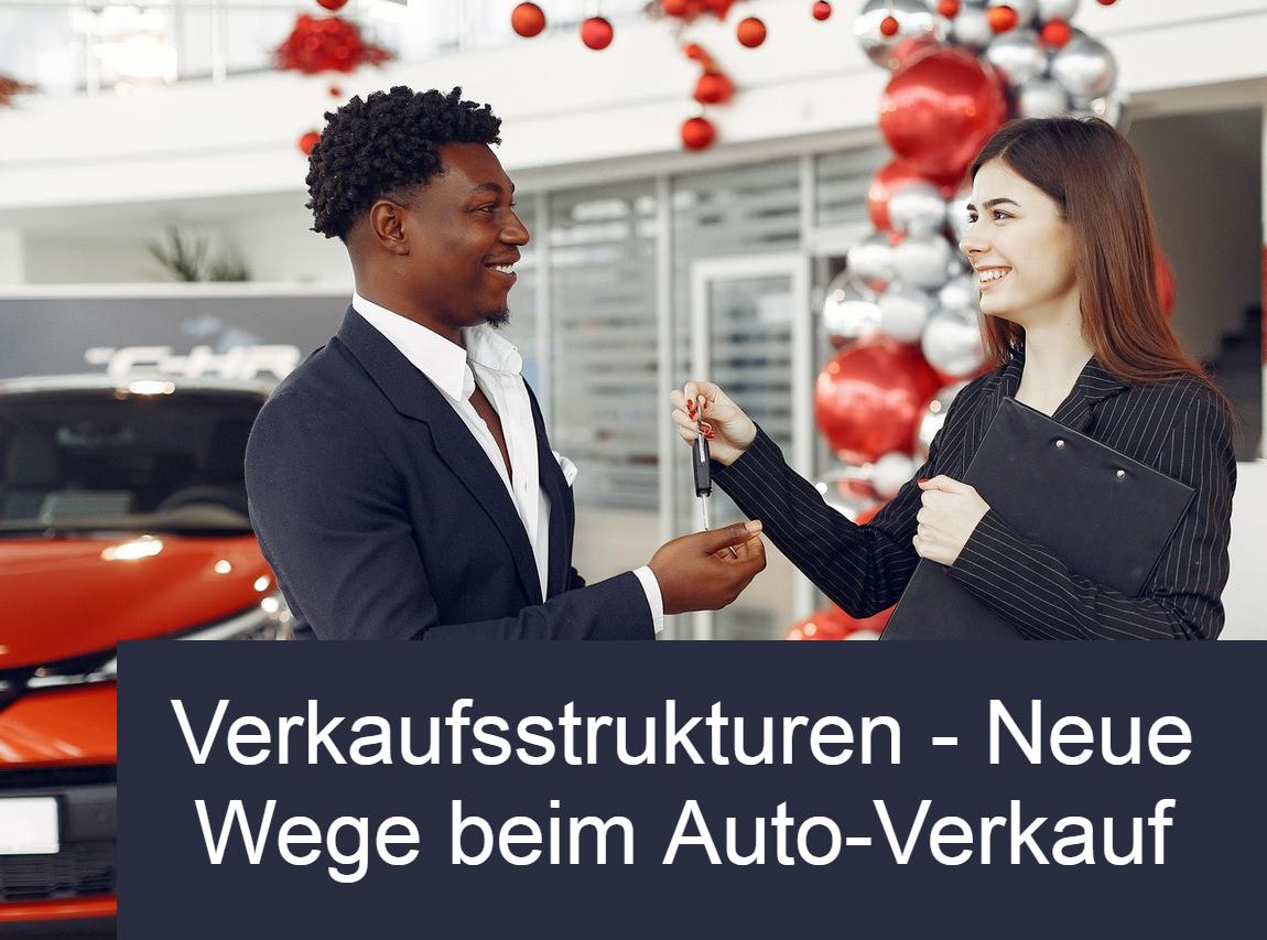 Der grosse Umbruch in der Automobil-Branche (2/3)